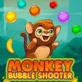 Monkey Bubble App Icon