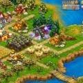 70x70 - Harvest Land
