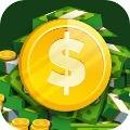 DollarsWall App Icon
