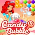 Candy Bubble App Icon