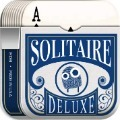 Solitaire Deluxe Social App Icon