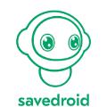 Savedroid App Icon