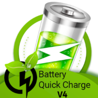 Community Battery Saver App Icon