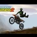 Dirt Bike Racing Madness App Icon