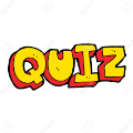 Cartoon Quiz App Icon