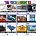 120x120 - Price Is Right Quiz