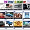 70x70 - Price Is Right Quiz