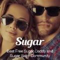 Sugar Daddy Dating App App Icon