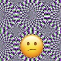 Optical Illusions Quiz App Icon