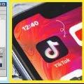 TikTok Personal Color Test App Icon