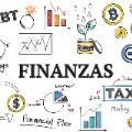 Finanzas App Icon